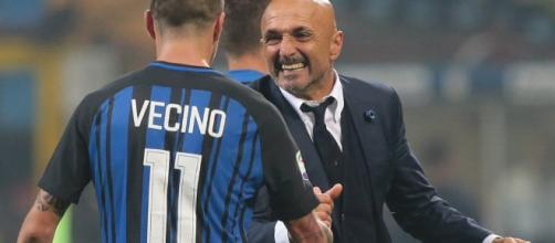 PremiumSport - Inter confirms: Matias Vecino not injured - sempreinter.com