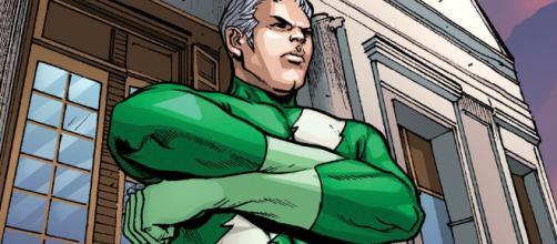 Quicksilver vuelve a surgir en Avengers 4.