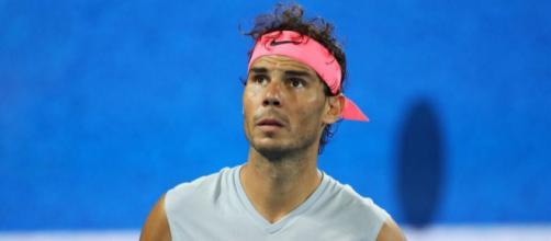 Rafael Nadal abandonne, Marin Cilic retrouvera Kyle Edmund en ... - eurosport.fr