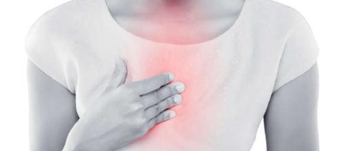 Malattia da reflusso gastroesofageo: combattiamola con rimedi naturali, alimentazione e corretto stile di vita