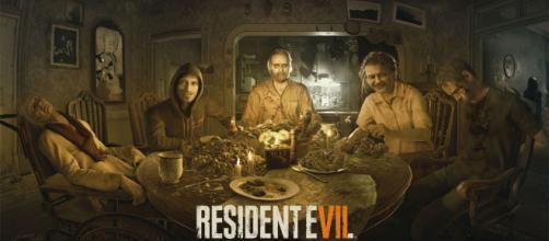 Resident Evil 7 llega a Japon.