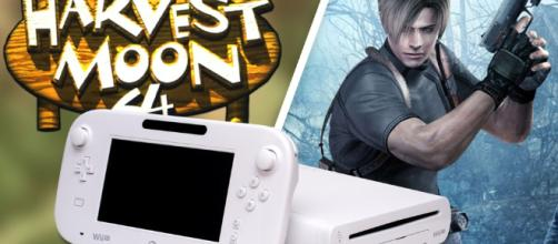 Resident Evil para el conmutador de Nintendo
