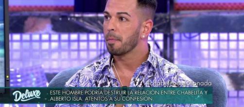 Sábado Deluxe | Tony, el supuesto amante de Isa Pantoja, da la ... - telecinco.es