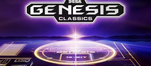 Sega lanzará colección de Genesis para PS4 y Xbox One - codigoespagueti.com