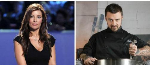 Selvaggia Lucarelli attacca Chef Rubio
