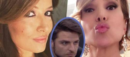 Selvaggia Lucarelli umilia la D'Urso e l'ex di Nina Moric a ... - blastingnews.com