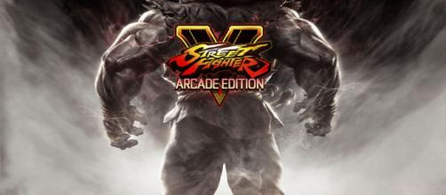 Street Fighter 5: Arcade Edition y un gran torneo