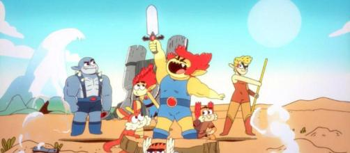 'ThunderCats Roar' se lanzará en Cartoon Network el próximo año.