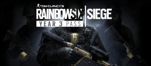 Tom Clancy's Rainbow Six Siege el año 3 problema con una plataforma.