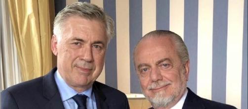 Napoli, ecco Ancelotti: come sarà il mercato?
