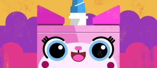 'Unicorn Kitty': ver la serie en la secuencia de red de dibujos animados.
