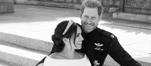 Casamento entre príncipe Harry e Meghan Markle chama a atenção