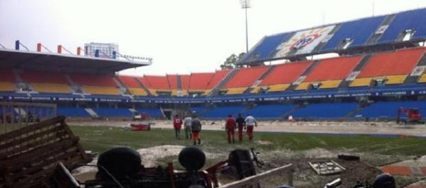 El mayor desastre del fútbol europeo dejo 79 personas muertas