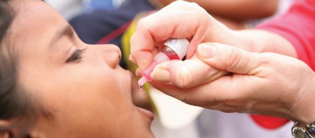 Doce millones de niños y jóvenes sin vacunar amenazan con ... - esmateria.com
