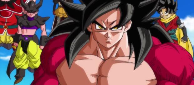 'Dragon Ball Super': Neue Anime-Serie.