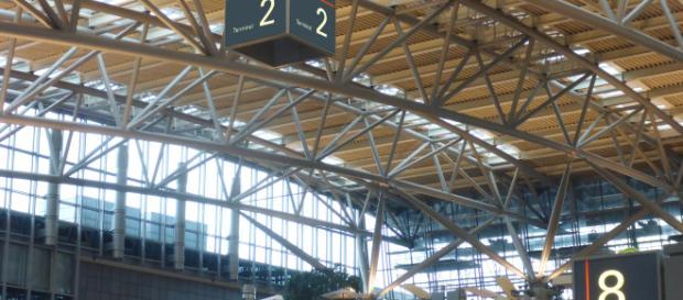 Hamburg Airport (Hansestadt bietet momentan geringes Angebot an)