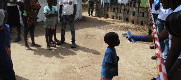 La Cruz Roja advierte sobre el nuevo brote del ébola - Sputnik Mundo - sputniknews.com