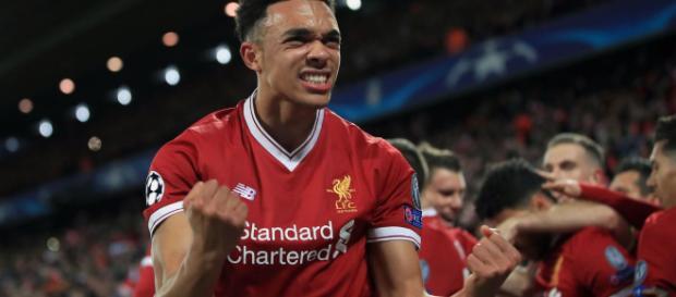 Liverpool es la gran revelación en este año