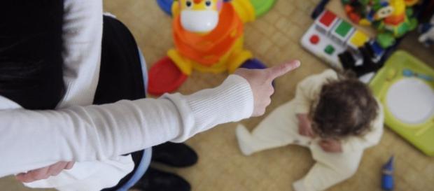 Maltrattamenti su bimbi dell'asilo: arrestate due maestre