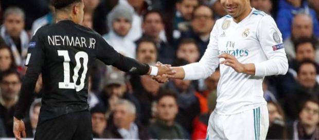 El Real Madrid hace una promesa al PSG