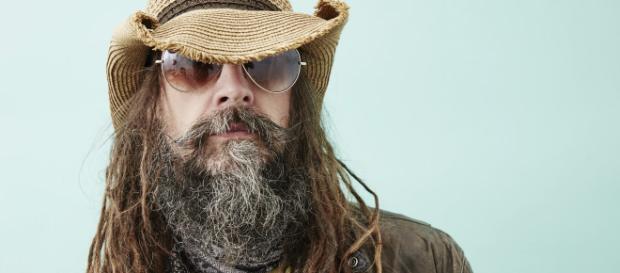 Rob Zombie: musico, cantante y director
