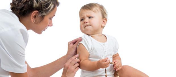 Soy pediatra y yo, vacuno a mis hijos. | Lucía, mi Pediatra.