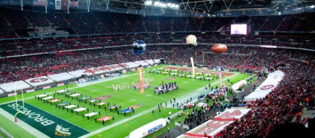 The NFL made its choice. - [Thomas via Flickr]