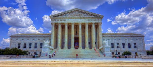 US Supreme Court, Craig Fildes via Flickr