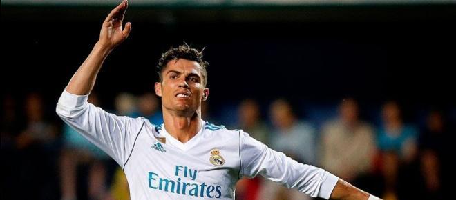 Cristiano Ronaldo revela que não os quer na final em Kiev