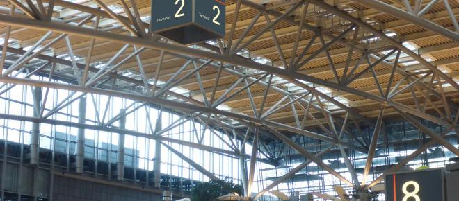 Hamburg Airport und das Angebot an Langstrecken
