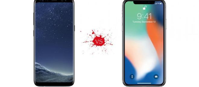 Prezzi più bassi iPhone X e Samsung S9: ecco le migliori offerte