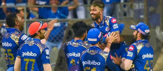 Mumbai Indians lose to Delhi Daredevils, fail to qualify for the playoffs