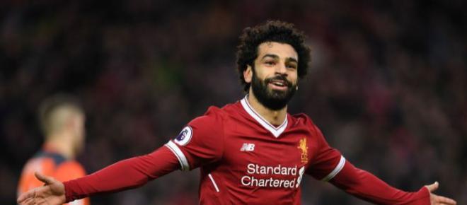 Salah gera polémica no Real Madrid antes da final