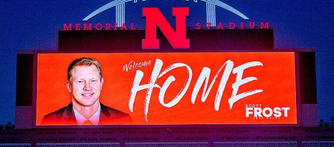 Nebraska football makes a great impression on Tennessee commit