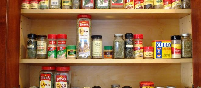 Low Carbing Essentials: What you need in your pantry