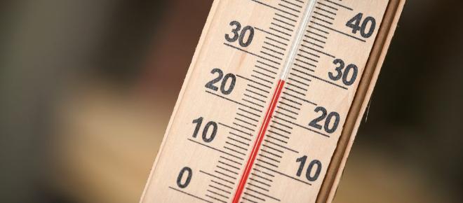 Hitze-Chaos in Deutschland - Hier wird es richtig heiß.