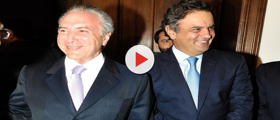 PSDB é mais fiel a projetos de Michel Temer do que o próprio MDB