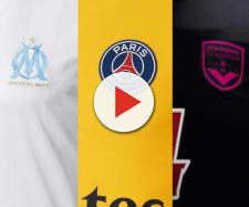 2017-18 Ligue 1 Kit Overview - All New Jerseys - Footy Headlines - footyheadlines.com