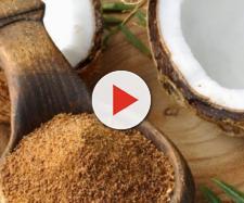 Açúcar de coco - benefícios em relação ao açúcar comum