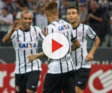 Atacante vai assinar com o Corinthians