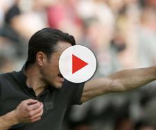 Bild und Sport Bild: Niko Kovac von Eintracht Frankfurt wird neuer ... - extratipp.com