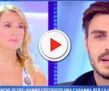 Francesco Monte contro Barbara D'Urso