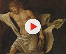 Bergamo: attribuita a Mantegna la 'Resurrezione di Cristo' - ilgiornaledellarte.com