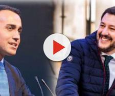 Governo giallo-verde pronto, manca la firma di Mattarella