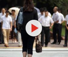 """""""Le molestie sessuali non sono un crimine, in Giappone"""""""
