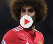 Marouane Fellaini a changé de coupe de cheveux et c'est très drôle ... - eurosport.fr