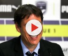 Mercato : Un attaquant de l'OM en grand danger cet été !