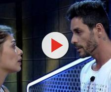 Power Couple: Franciele e Diego são expulsos do programa.