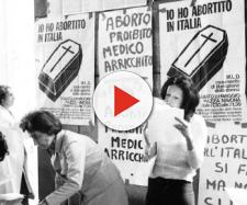 Quarant'anni fa arrivava la legge 194 - portaleitaliano.org