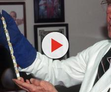 Robert Klark Graham e la 'banca del seme per geni'